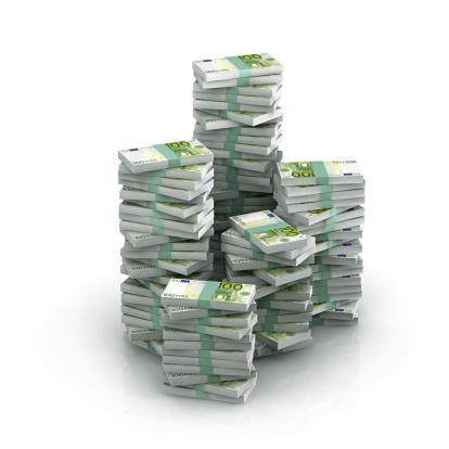 Bundle「Pack of 100 euro」:スマホ壁紙(9)