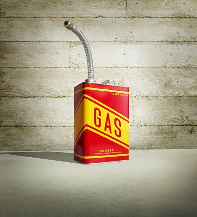 Activist「Gas Can」:スマホ壁紙(9)