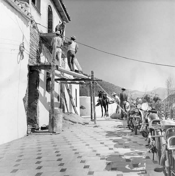 Mijas「Andalusian Builders」:写真・画像(13)[壁紙.com]