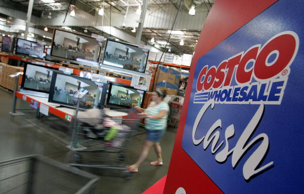 Costco Wholesale Corporation「Grocery Sales Help Costco Sales Growth」:写真・画像(0)[壁紙.com]