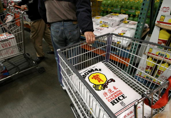 Costco Wholesale Corporation「U.S. Big-Box Retailers Face Rice Shortages」:写真・画像(7)[壁紙.com]