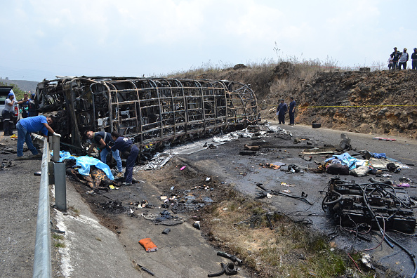 Traffic Accident「Deadly Accident in Veracruz」:写真・画像(11)[壁紙.com]