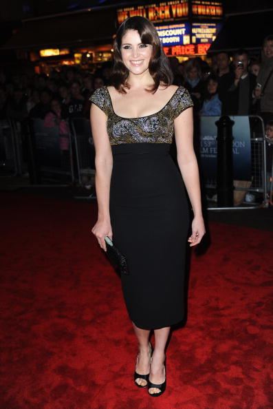 Clutch Bag「The Disappearance Of Alice Creed - Red Carpet: The Times BFI 53rd London Film Festival」:写真・画像(0)[壁紙.com]