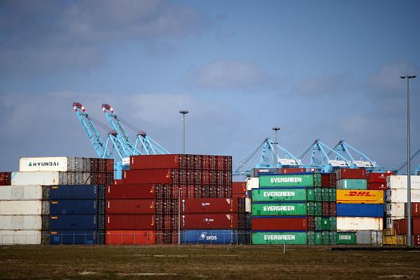 Shipping「The Netherlands Faces The Coronavirus」:写真・画像(19)[壁紙.com]
