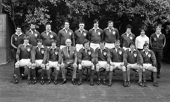 Patriotism「Ireland V Wales」:写真・画像(14)[壁紙.com]