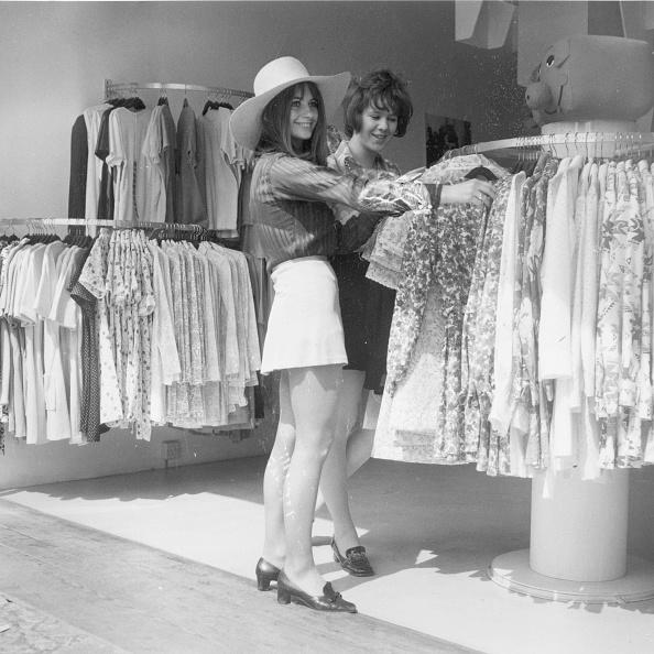 Clothing「King's Road Boutique」:写真・画像(12)[壁紙.com]