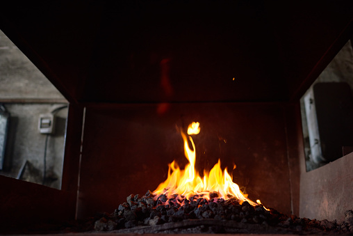 Inferno「Furnace」:スマホ壁紙(9)