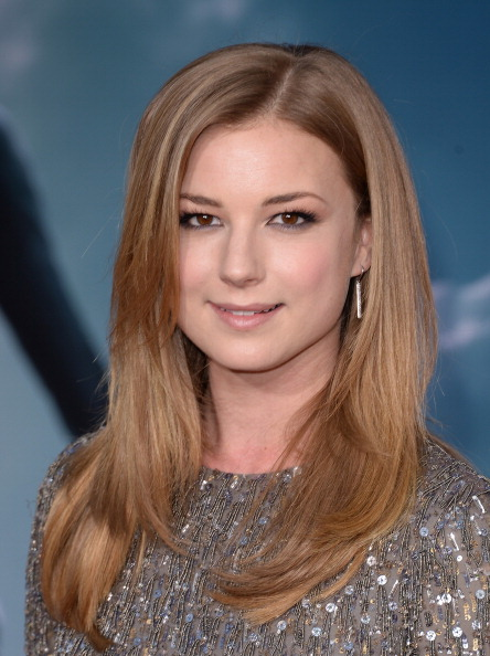 "Emily VanCamp「Premiere Of Marvel's ""Captain America: The Winter Soldier"" - Arrivals」:写真・画像(1)[壁紙.com]"