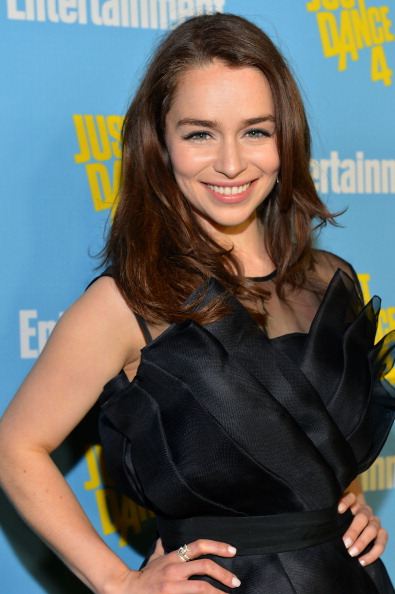 Brown Hair「Entertainment Weekly's 6th Annual Comic-Con Celebration Sponsored By Just Dance 4」:写真・画像(13)[壁紙.com]