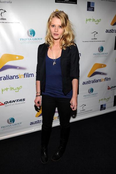 "Emilie De Ravin「Australians In Film Screening Of Summit Entertainment's ""Remember Me""」:写真・画像(19)[壁紙.com]"