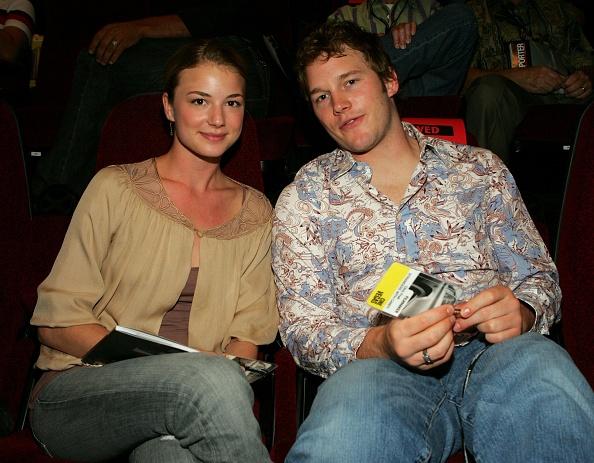 "Emily VanCamp「Cinevegas - Opening Night Film ""Strangers With Candy""」:写真・画像(10)[壁紙.com]"