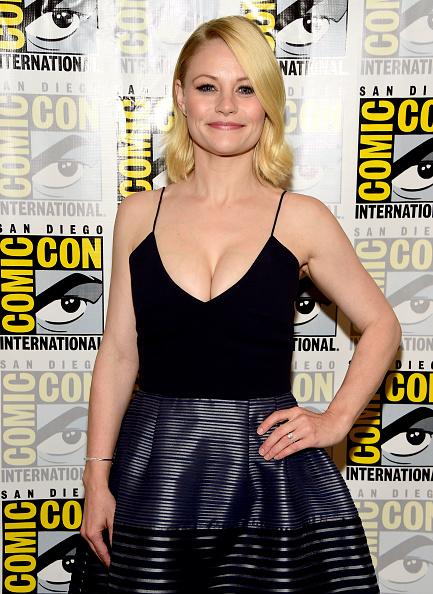 "Emilie De Ravin「Comic-Con International 2016 - ""Once Upon A Time"" Press Line」:写真・画像(12)[壁紙.com]"