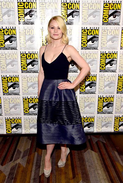 "Emilie De Ravin「Comic-Con International 2016 - ""Once Upon A Time"" Press Line」:写真・画像(11)[壁紙.com]"