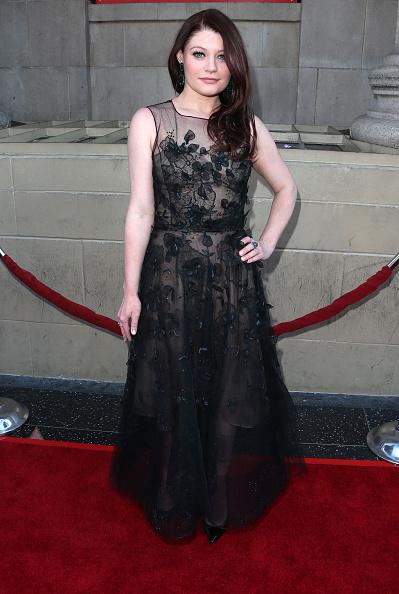 "Emilie De Ravin「Screening Of ABC's ""Once Upon A Time"" Season 4 - Arrivals」:写真・画像(15)[壁紙.com]"