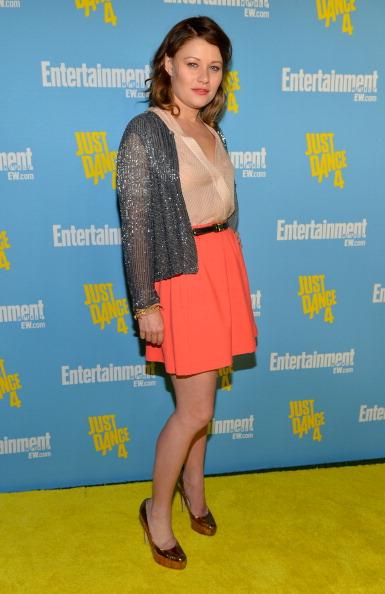 Emilie De Ravin「Entertainment Weekly's 6th Annual Comic-Con Celebration Sponsored By Just Dance 4」:写真・画像(0)[壁紙.com]