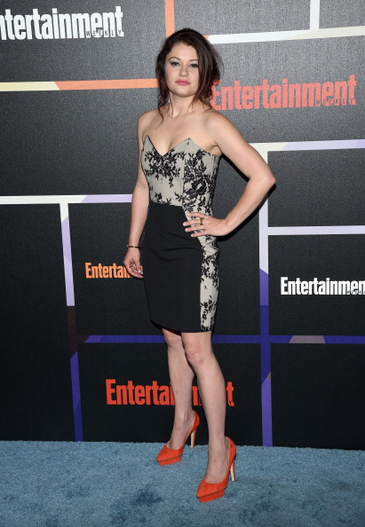 Emilie De Ravin「Entertainment Weekly's Annual Comic-Con Celebration - Arrivals」:写真・画像(9)[壁紙.com]