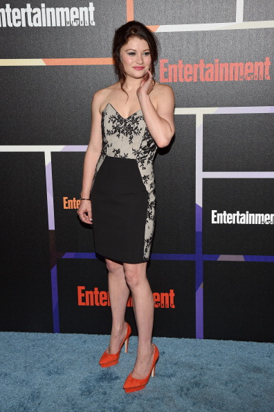 Emilie De Ravin「Entertainment Weekly's Annual Comic-Con Celebration - Arrivals」:写真・画像(18)[壁紙.com]