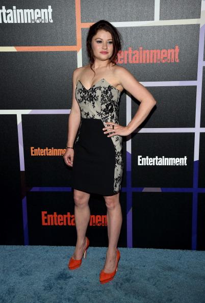 Emilie De Ravin「Entertainment Weekly's Annual Comic-Con Celebration - Arrivals」:写真・画像(19)[壁紙.com]