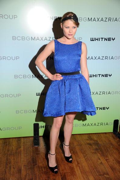 Emilie De Ravin「Whitney Museum Art Party 2010 - Arrivals」:写真・画像(6)[壁紙.com]