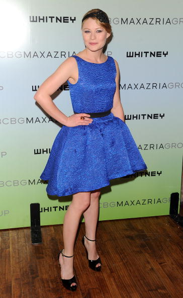 Emilie De Ravin「Whitney Museum Art Party 2010 - Arrivals」:写真・画像(3)[壁紙.com]