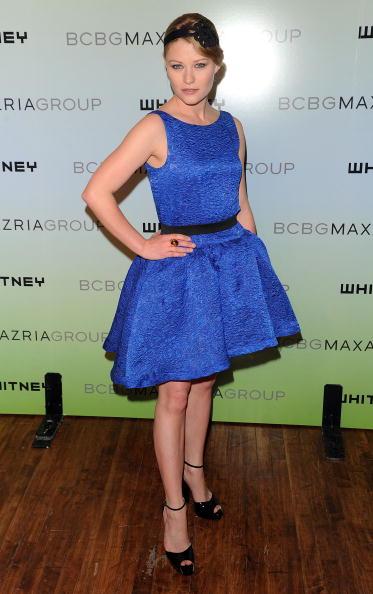 Emilie De Ravin「Whitney Museum Art Party 2010 - Arrivals」:写真・画像(8)[壁紙.com]