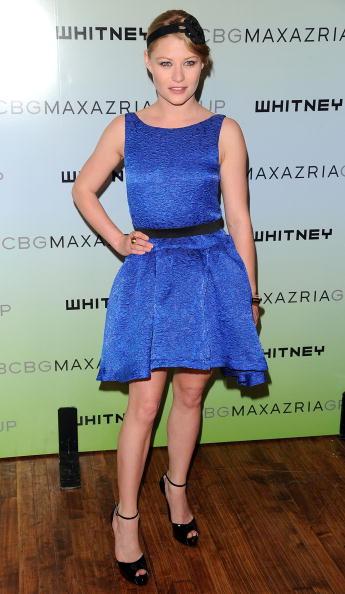 Emilie De Ravin「Whitney Museum Art Party 2010 - Arrivals」:写真・画像(9)[壁紙.com]