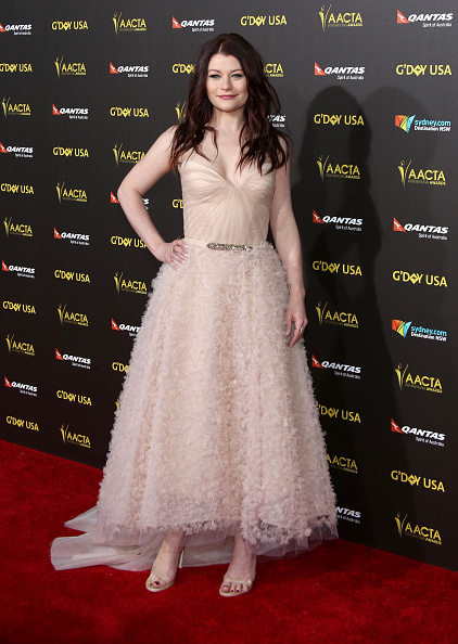 Emilie De Ravin「2015 G'Day USA Gala Featuring The AACTA International Awards Presented By QANTAS」:写真・画像(6)[壁紙.com]