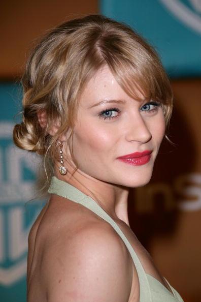 Emilie De Ravin「In Style Magazine and Warner Bros. Studios Golden Globe After Party - Arrivals」:写真・画像(18)[壁紙.com]