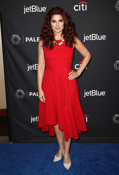 """Paley Center for Media「The Paley Center For Media's 35th Annual PaleyFest Los Angeles - """"Will & Grace"""" - Arrivals」:写真・画像(18)[壁紙.com]"""