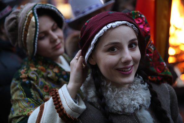 Heritage Images「Lithuania Celebrates 100th Anniversary Of Restoration Of Statehood」:写真・画像(17)[壁紙.com]