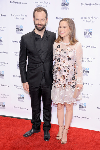 Cipriani - Wall Street「IFP's 26th Annual Gotham Independent Film Awards - Red Carpet」:写真・画像(10)[壁紙.com]