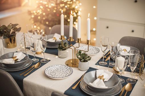 Celebration「Christmas dinner preparation」:スマホ壁紙(2)