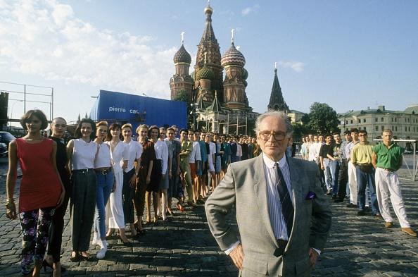 Red Square「Pierre Cardin」:写真・画像(10)[壁紙.com]