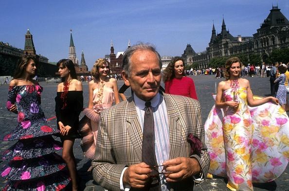 Red Square「Pierre Cardin」:写真・画像(9)[壁紙.com]