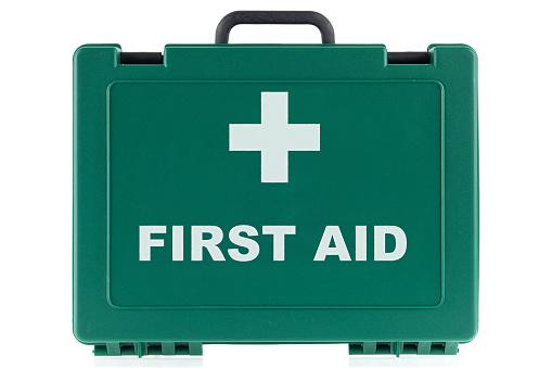 Survival「First Aid Box」:スマホ壁紙(14)