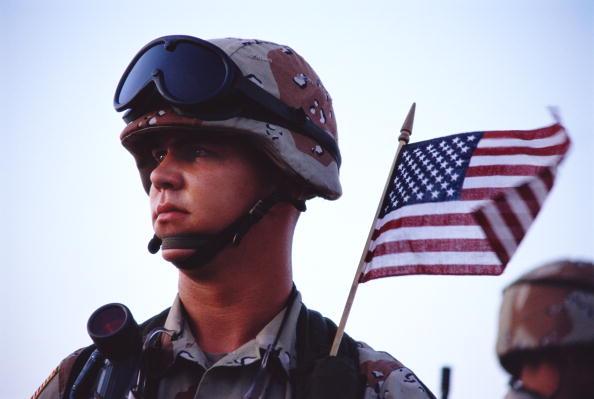 Army Soldier「US Marine」:写真・画像(16)[壁紙.com]