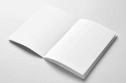 Publication「blank brochure」:スマホ壁紙(5)