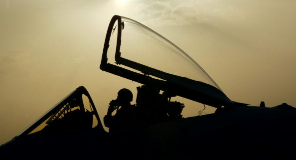 USAF「U.S. Military Prepares For War」:写真・画像(0)[壁紙.com]