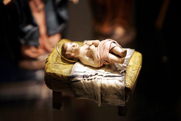 Joe Raedle「Nativity Exhibit Ushers In Christmas Season」:写真・画像(12)[壁紙.com]