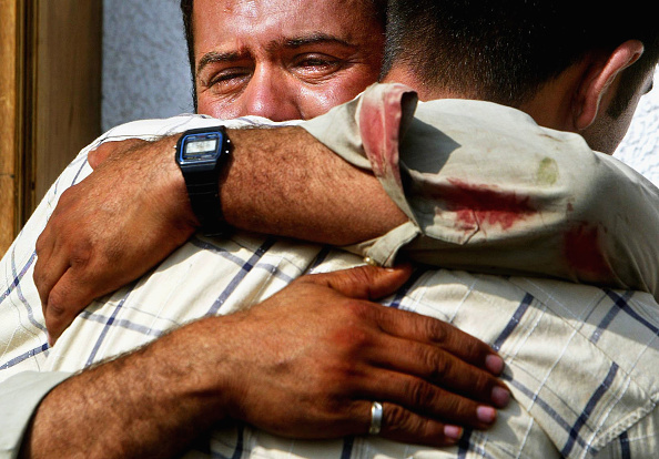 Males「GZA: Palestinian Gunmen Killed After Clashes With Israeli Troops」:写真・画像(9)[壁紙.com]