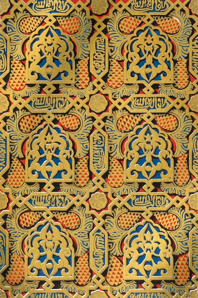 Geometric Shape「Ornaments On Panels」:写真・画像(6)[壁紙.com]