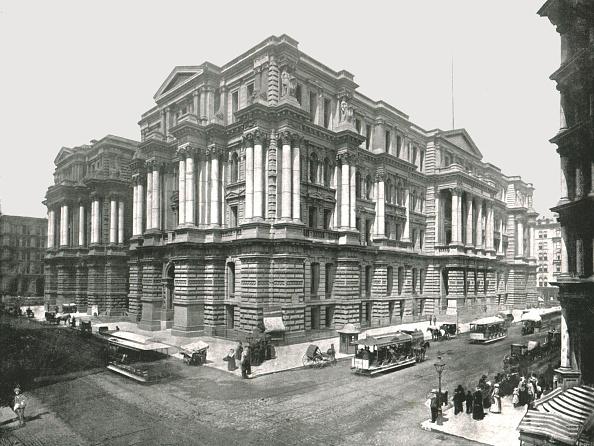 Architectural Feature「City Hall」:写真・画像(6)[壁紙.com]