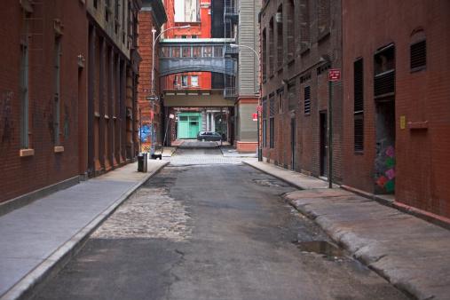 Remote Location「New York City street」:スマホ壁紙(3)