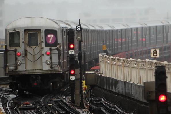 Rail Transportation「Terror Suspect Zazi Admits He Was Days Away From Bombing NYC Subway」:写真・画像(8)[壁紙.com]