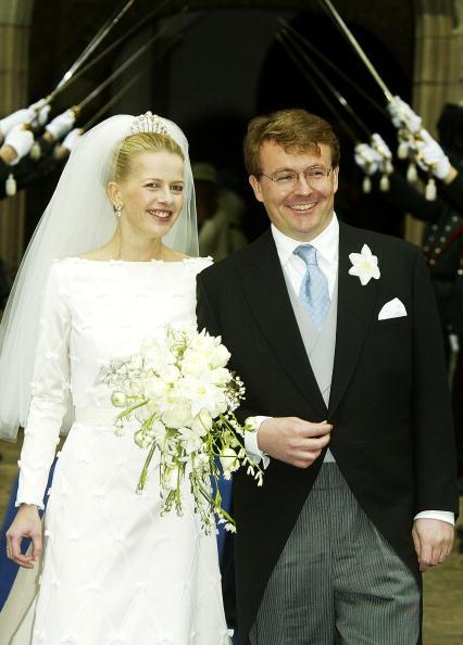 Netherlands「Netherlands: Wedding Of Prince Johan Friso & Mabel Wisse Smit」:写真・画像(0)[壁紙.com]