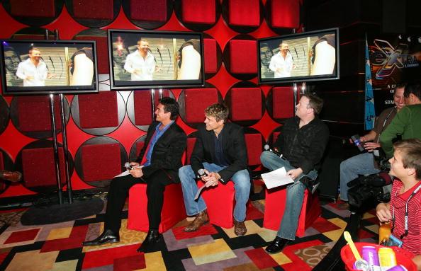 Nathan Burton「2007 CineVegas Planet Hollywood Party Sponsored By VitaminWater」:写真・画像(12)[壁紙.com]