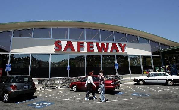 Making Money「Safeway Posts Larger Than Expected Q2 Profit」:写真・画像(14)[壁紙.com]