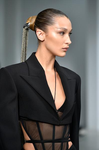 Catwalk - Stage「Mugler : Runway - Paris Fashion Week - Womenswear Spring Summer 2020」:写真・画像(6)[壁紙.com]