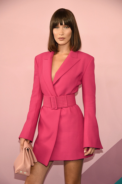Bella Hadid「2017 CFDA Fashion Awards - Arrivals」:写真・画像(13)[壁紙.com]