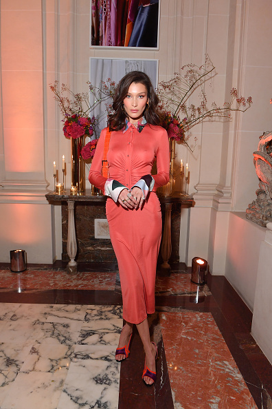 Bella Hadid「YT Fashion & Beauty」:写真・画像(14)[壁紙.com]